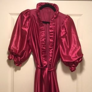 Other - Beautiful Long Robe